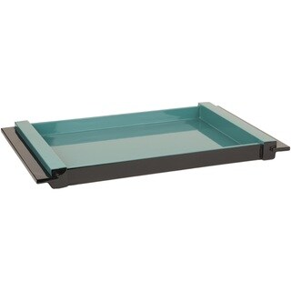 Claude MDF - Lacquer Medium Size Decorative Tray