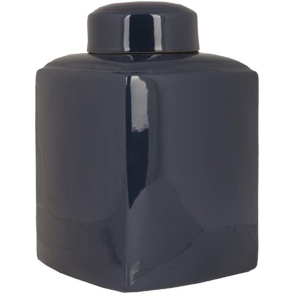 Juliet Ceramic Small Size Decorative Accent Jar