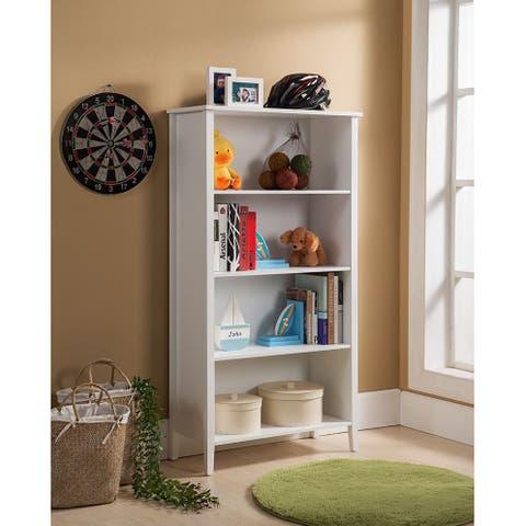 K&B 4-tier Bookcase
