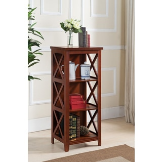 K&B 3-shelf Bookcase
