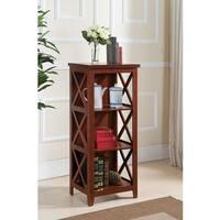 K&B 3-shelf Bookcase