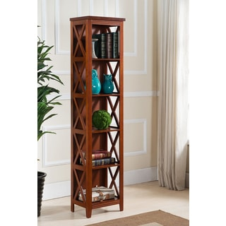 K&B 5-tier Bookcase
