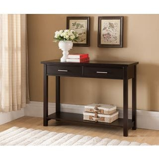K&B Console Table