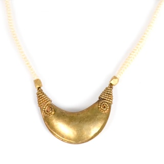 Orissa Chandi Necklace