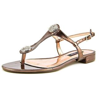 Nina Women's 'Darya' Synthetic Sandals
