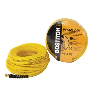 Bostitch Stanley PRO-14100 1/4-inch X 100' Air Hose