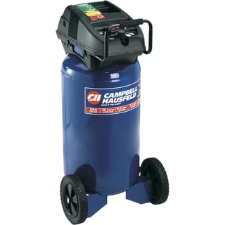 Campbell Hausfield WL6111 26 Gallon 5.5 Air Compressor