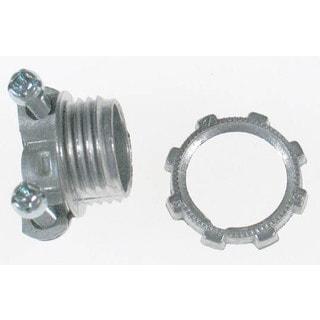 """Halex 05120 2"""" Non Metallic Clamp Connector"""