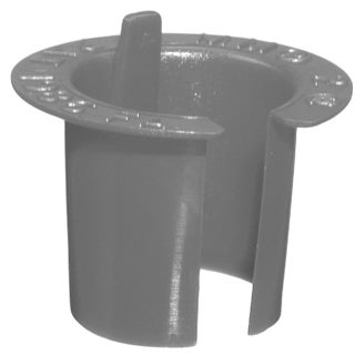 "Halex 75400 35-count 5/16"" Plastic Anti-Short Bushing"