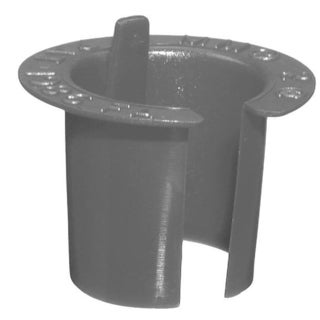 "Halex 75401 35-count 3/8"" Plastic Anti-Short Bushing"