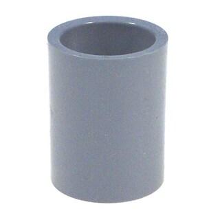 "Carlon Lamson & Sessons E940HR-CTN 1-1/2"" Non Metallic Standard Coupling"