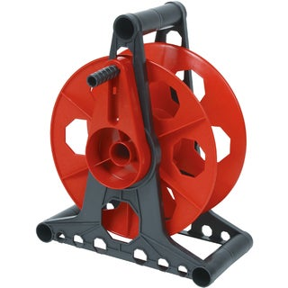 Coleman Cable E103 Cord Storage Wheel