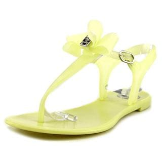 BCBGeneration Women's 'Delight' Synthetic Sandals