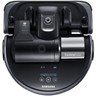 Samsung PowerBot Graphite Silver Refurbished Robot Vacuum (Refurbished)