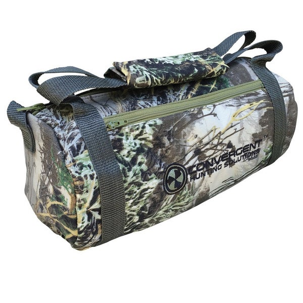Convergent Hunting Solutions Bullet HP Realtree Max-1 Carry Bag