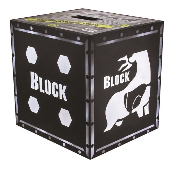 Field Logic Block Vault Medium Archery Target