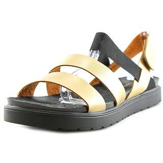 C Label Women's 'Dysi-4' Faux Leather Sandals