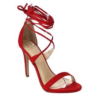 Beston Gladiator Sandals