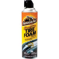 Armor All 14900 18 Oz Fierce Shine Tire Foam Protectant