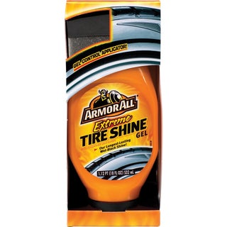 Armor All 77960 18 Oz Extreme Tire Shine Gel
