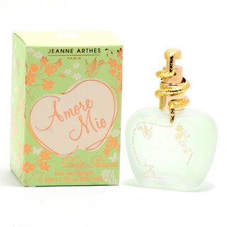 Jeanne Arthes Amore Mio Dolce Paloma Women's 1.7-ounce Eau de Perfume Spray