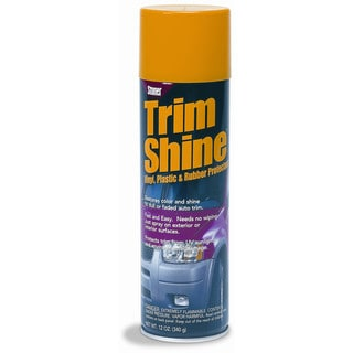 Stoner Car Care Products 91034 12 Oz Aerosol Trim Shine