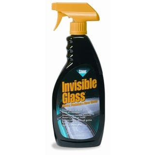 Stoner Car Care Products 92164/92166 22 Oz Invisible Glass Cleaner|https://ak1.ostkcdn.com/images/products/11776151/P18688062.jpg?impolicy=medium