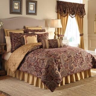 Croscill Regalia 4-piece Comforter Set