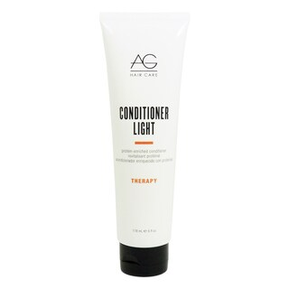 AG Hair Care Therapy 6-ounce Light Protein Conditioner