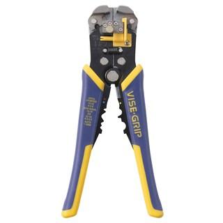"""Irwin Vise Grip 2078300 8"""" Self Adjusting Wire Stripper"""