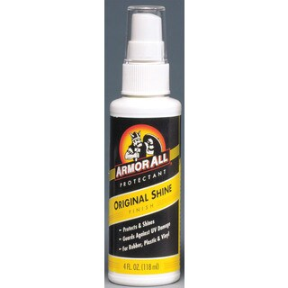 Armor All 10040 4 Oz Armor All Protectant