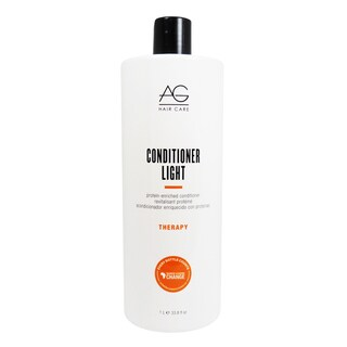 AG Hair Care Therapy Light Protein 33.8-ounce Conditioner