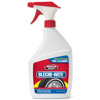 Westleys 120066 32 oz. Blech-Wite Tire Cleaner