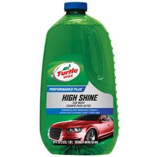 Turtle Wax T146R4PK 64 oz. F21 Car Wash