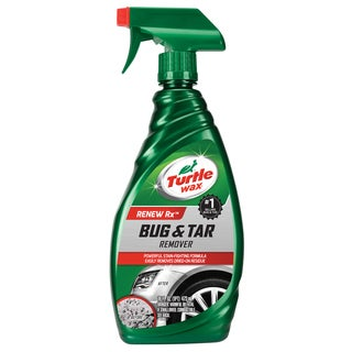 Turtle Wax T520A 16 Oz Bug & Tar Remover