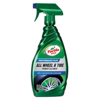 Turtle Wax TWAT18 23 Oz All Wheel & Tire Cleaner