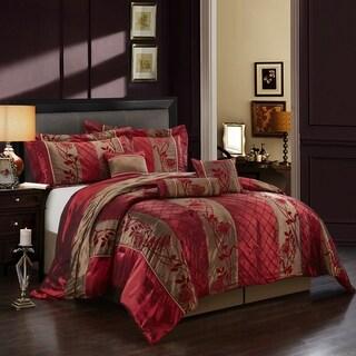 Rosemonde 7-Piece Comforter Set