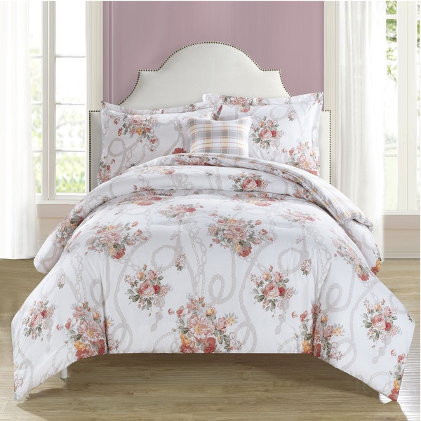 Sheridan 4-piece Comforter Set