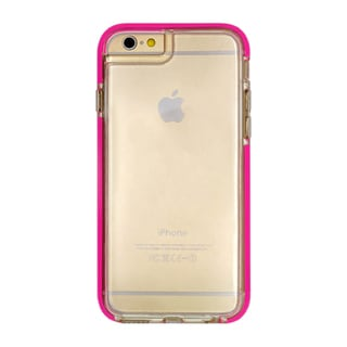 KEY Secure Apple iPhone 6 / 6s Pink Case With Surf Easy Online Privacy and Security Protection