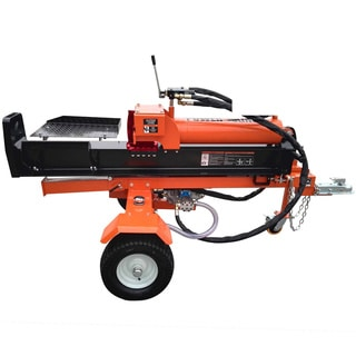 PowerKing 50-ton Log Splitter