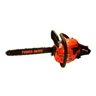 PowerKing 40cc 14-inch Bar Chainsaw