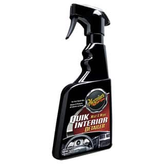 Meguiars G13616 16 Oz Quik Interior Detailer|https://ak1.ostkcdn.com/images/products/11776519/P18688389.jpg?impolicy=medium
