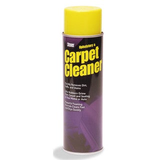 Stoner Car Care Products 91144 18 Oz Upholstery & Carpet Cleaner