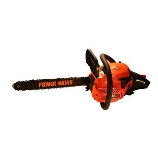 PowerKing 40CC 18-inch Bar Chainsaw