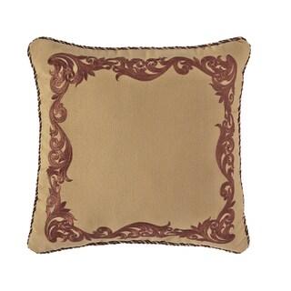 Croscill Regalia 16-inch Fashion Throw Pillow