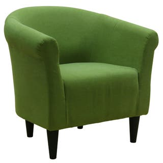 Green Living Room Chairs For Less Overstock Com