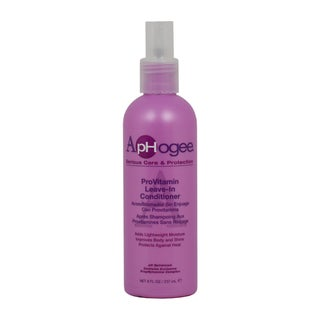 ApHogee Provitamin 8-ounce Leave-in Conditioner