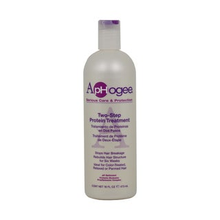 ApHogee Two-step 16-ounce Protein Treatment