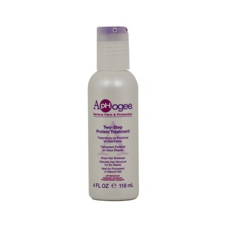 ApHogee Two-step 4-ounce Protein Treatment