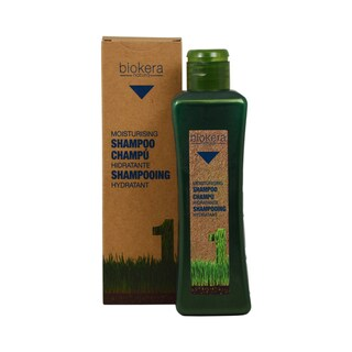 Salerm Natura Moisture 10-ounce Shampoo